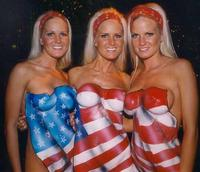 Des patriotes des vraies