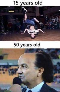 L'abus de street dance