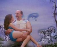 Une photo père-fille