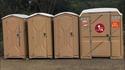 Toilettes autonomes