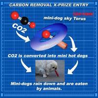 XPRIZE Carbon Removal