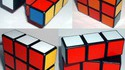 Enfin un rubik's cube que je peux finir