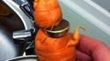 Retrouver miraculeusement une carotte en ramassant son alliance