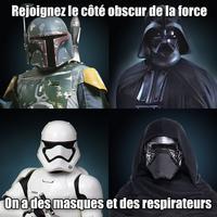 Les masques vous mettent en colère ?