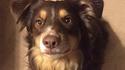 Le chien de Chuck Testa