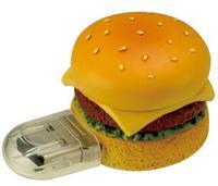 USB burger