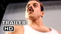 Trailer film Bohemian Rhapsody