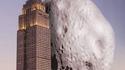 """Un astéroïde classé """"potentiellement dangereux"""" et mesurant la taille d'un terrain de football passera à 5 millions de km de la Terre ce 6 juin."""