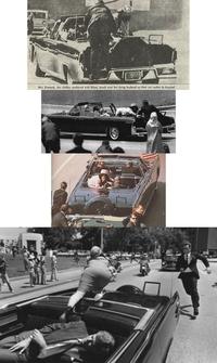 Assassinat du Président Kennedy