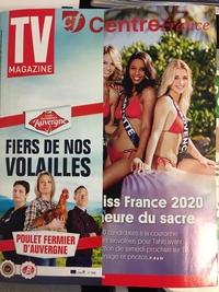 TV magazine, toujours prêt à valoriser les produits français