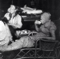 Abrutis, j'avais commandé une Momie, ils me servent un thé !