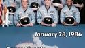 28 janvier 1986, Challenger