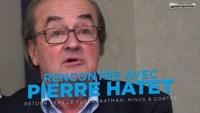 Décès de Pierre Hatet