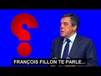 Souvenons-nous il y a un peu plus d'un an F Fillon y croyait encore.