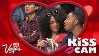 Kiss cam : incognito