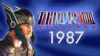 Thor III : Ragnarok