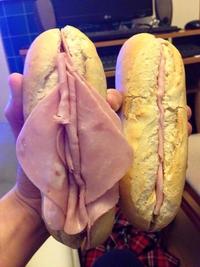 Sandwich au choix...