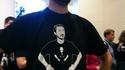 T-Shirt abymé