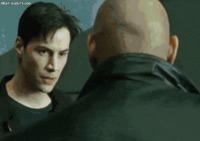 Matrix : t'inquiète ça passe !