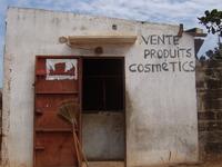 L'Oreal Dakar