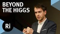 Au-delà du boson de Higgs