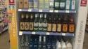 Pendant ce temps, au supermarché...