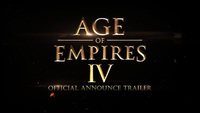 Age of Empires IV : le trailer