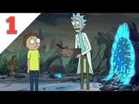 Rick & Morty S04 E01