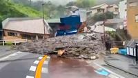 Ils ont aussi des tsunamis de terre