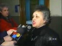 Yolande Ouellet au palais de justice