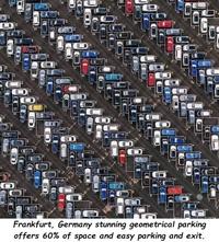 parking optimisé