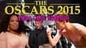 Thug life aux Oscars