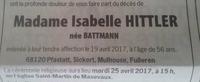 Battmann était une nazi transsexuelle