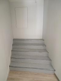 L'escalier le plus utile au monde.