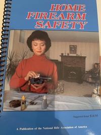 La sécurité des armes à feu à la maison