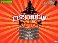 Raptor Parking
