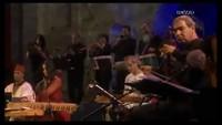 Jordi Savall, le mec qui a réussi à me faire aimer la musique arabe et juive.