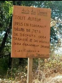 La solution algérienne contre la pollution