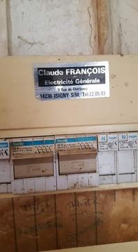 Électricien insolite