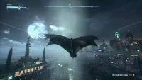 La mort de Batman...