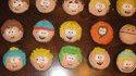Cupcake South Park