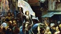 Jeanne d'Arc - Héroïne de la guerre de Cent-ans
