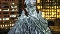 Robe en fibre optique