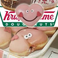 Donut d'amour