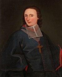 Emmanuel-Victor Pourroy de L'Auberivière de Quinsonas