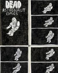 L'histoire de l'astronaute mort