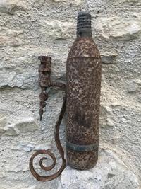 Une idée de ce que c'est ?