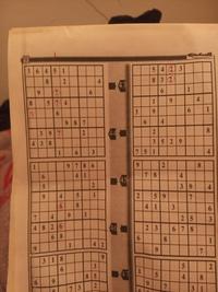 Sudoku du bled