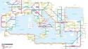 A la manière de... Les voies romaines