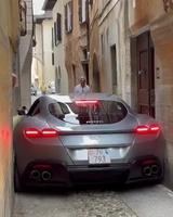 Ferrari Roma 2021